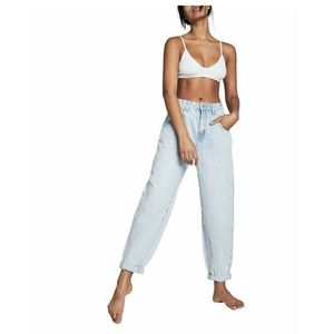 💖Cotton On High Rise Slouch Mom Jeans